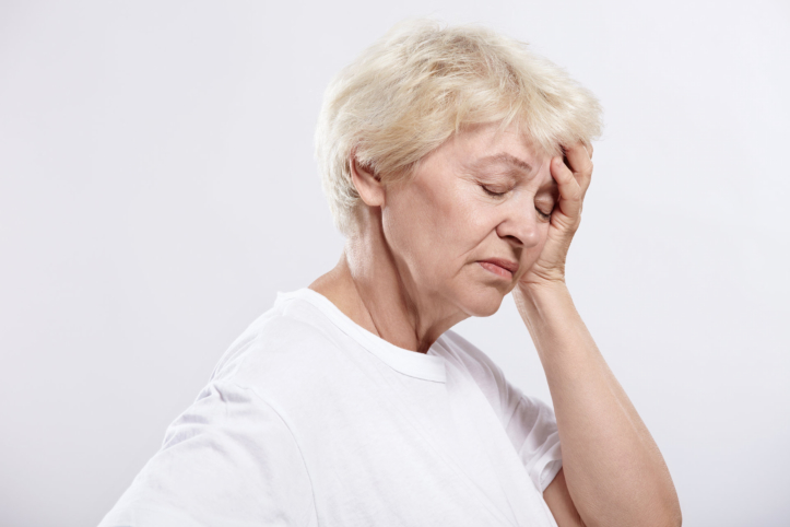 Spotting DEPRESSION in the Elderly: What are the signs?