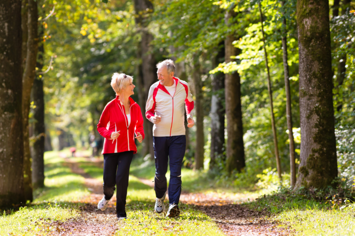 3 Fun Exercises You Can Do in Your Golden Years
